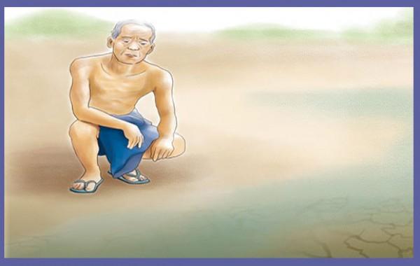โขง ชี มูล บ่สูญจากโลกนี้ : โดย อมรศักดิ์ ศรีสุขกลาง ผลงานประเด็นสิ่งแวดล้อมในชุมชน